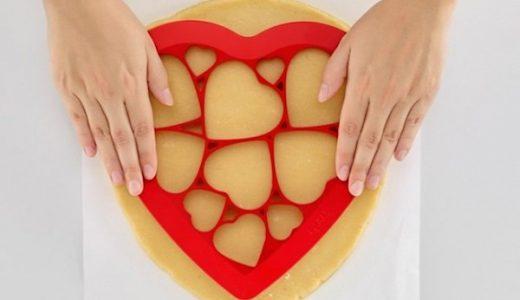 お菓子作りが好きな方&パティシエにおすすめのプレゼント!おしゃれなお菓子作りの道具やお菓子モチーフの雑貨