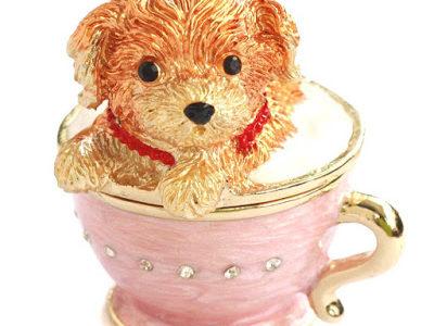 犬好き、犬の飼い主が喜ぶおしゃれな誕生日プレゼント!ワンちゃんの必需品まで