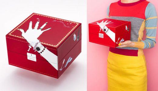 女性が喜ぶ赤モチーフのプレゼント!雑貨からコスメまで500円〜2000円のプレゼントを集めた
