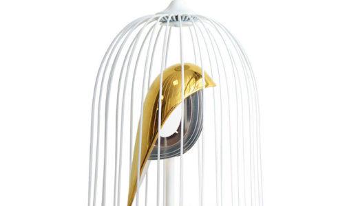 鳥・インコ好きが喜ぶ誕生日プレゼント!おしゃれな鳥モチーフの雑貨から野鳥観測グッズまで