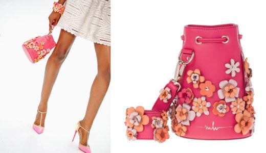 遊び心いっぱいの女性用バッグ:Marina Hoermanseder