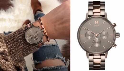 予算2万円のシンプルでハイセンスなメンズ腕時計!就職祝いやセカンドウォッチに!