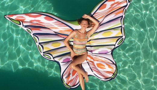 蝶好きな方がもらって嬉しい誕生日プレゼント!蝶モチーフの雑貨や食器